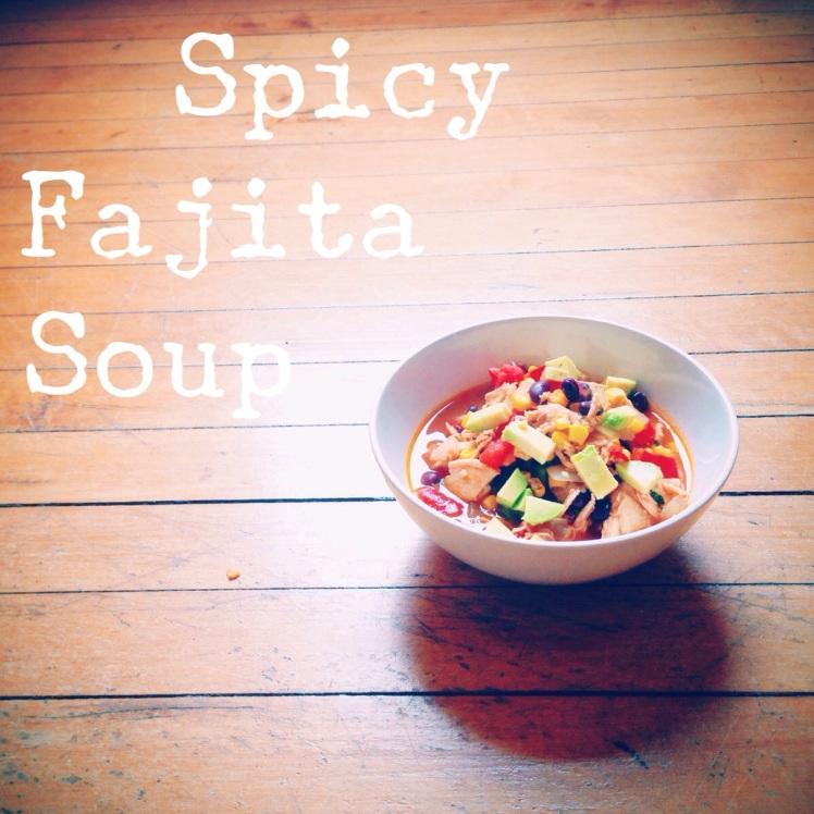 Faj soup